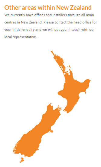 Solar installers throughout New Zealand | Solar Electric Technology NZ
