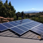 Check Out Our New Solar Show Home In Nelson