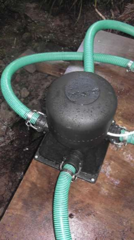 Have You Considered A Micro Hydro System Solar Electric