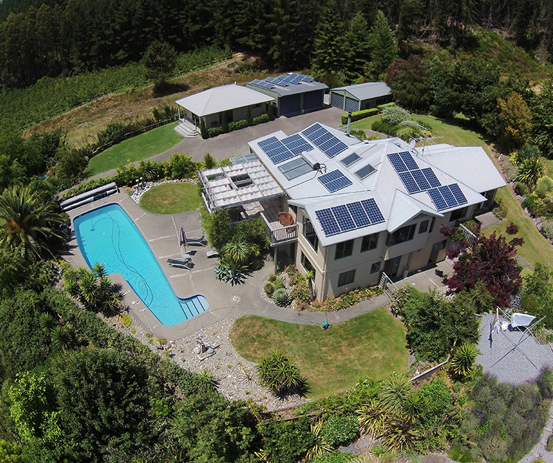 PV Solar Installers Auckland